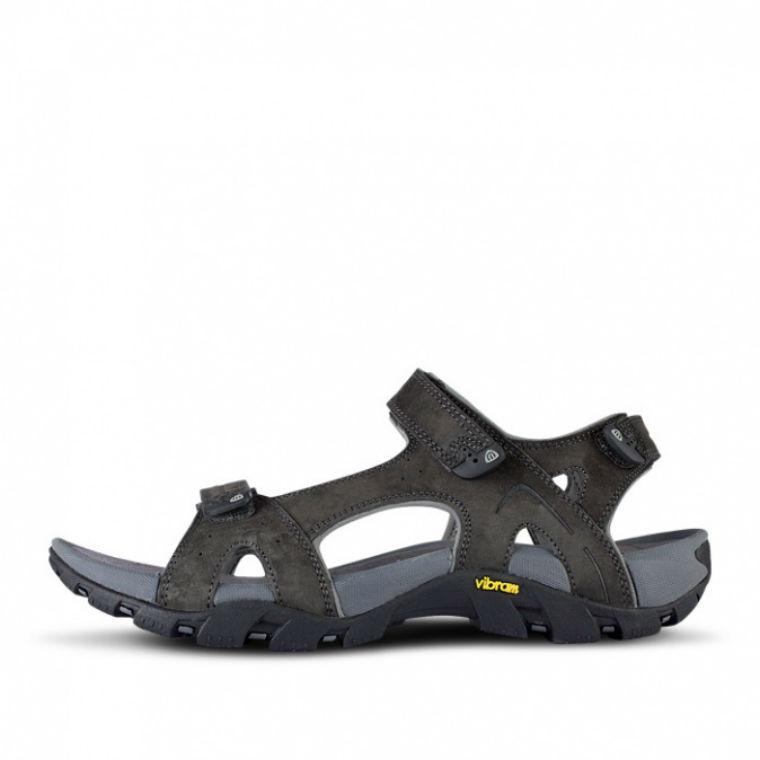7de99bea661a pánske sandále NORDBLANC Martinez NBSS51 čierne - NORDBLANC NBSS51 ...
