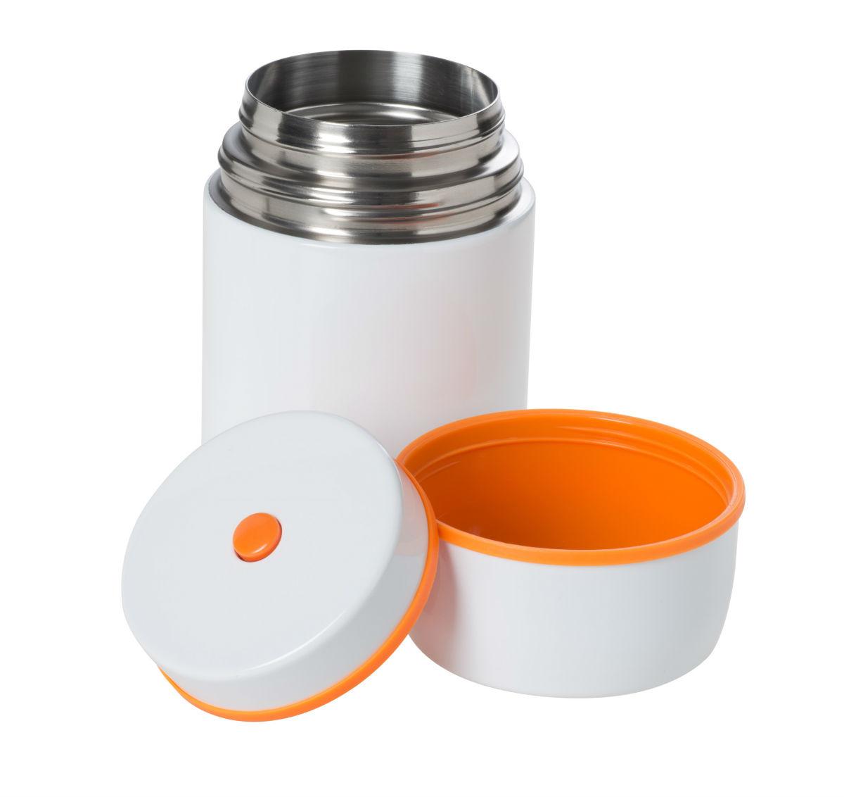 termoska na jedlo Esbit Thermo-Foodbehälter 0.75 L biela - Esbit® FJ 750 ml  termoska na jedlo biela f9544999ef1