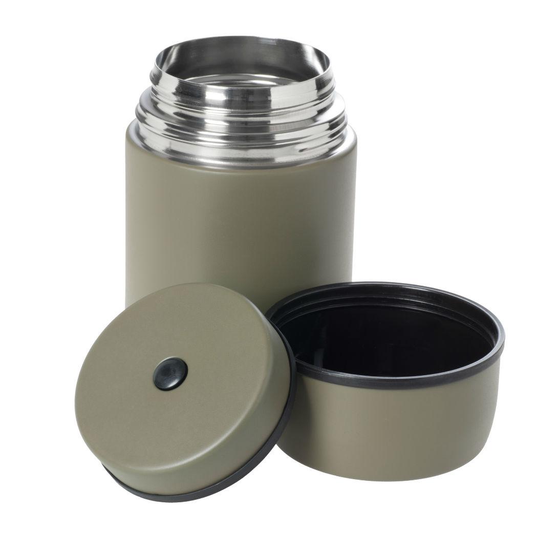 termoska na jedlo Esbit Thermo-Foodbehälter 0.75 L olivová - Esbit® FJ 750  ml termoska na jedlo olivová 13be3ba10be
