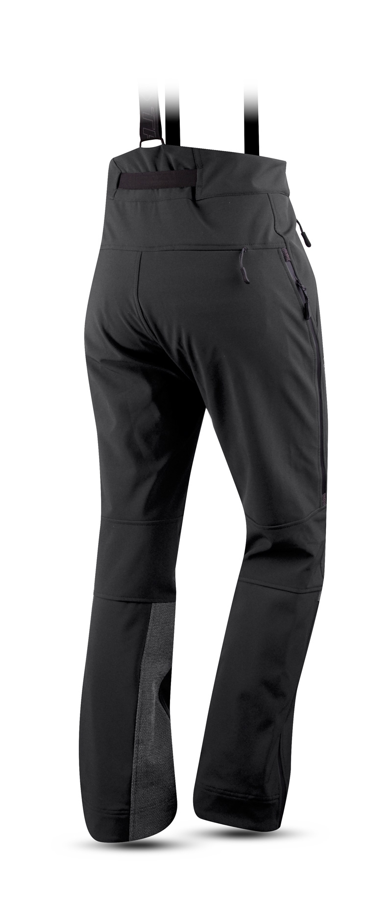 a39bfd401996 dámske lyžiarské nohavice TRIMM Login Lady čierne - BERG SPORT