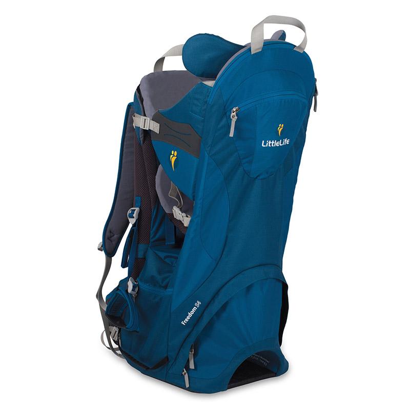 detský nosič LittleLife Freedom S4 - Sedačka pre dieťa LittleLife Freedom S4    L10524  fd193fc530b
