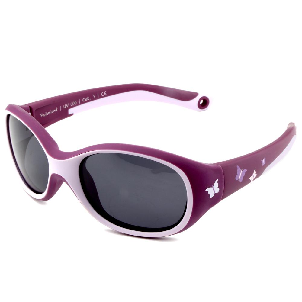 669fb9377 detské slnečné okuliare ActiveSol Kids Girl butterfly - BERG SPORT