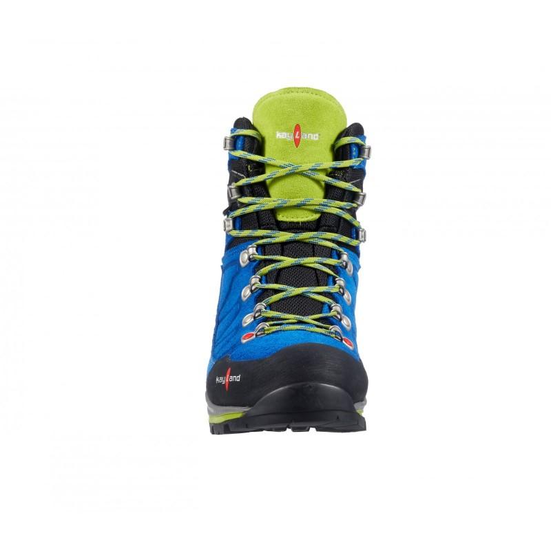 91e549d23 obuv KAYLAND TITAN ROCK GTX COBALT LIME/KRK - BERG SPORT