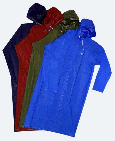 2d86671864 pláštenka do dažďa Viola 5515 XL