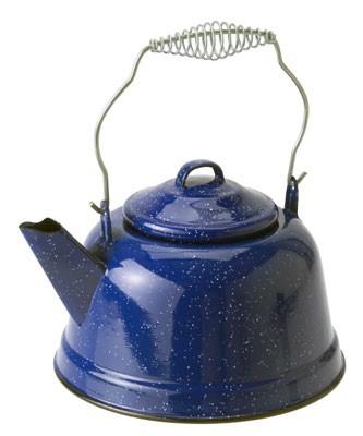 Čajník smaltovaný