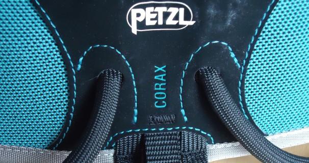 Petzl Klettergurt Hirundos : Klettergurt corax petzl blau amazon sport freizeit