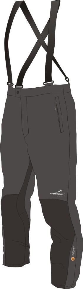 e48ebc28f2 technické nohavice TREK SPORT Elements pant - BERG SPORT